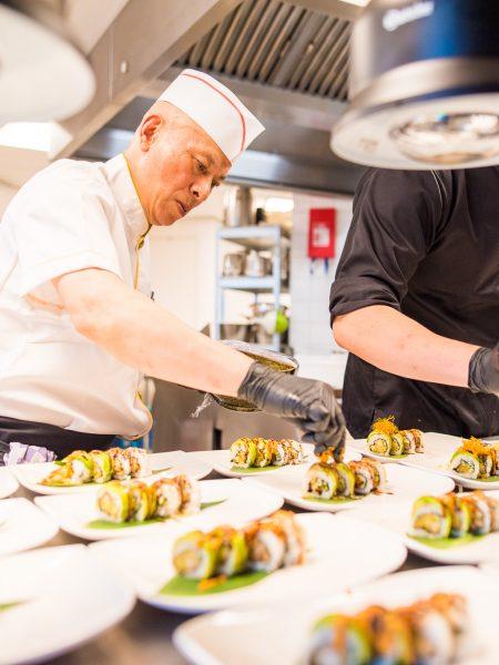 Restaurant Ikigai Eindhoven